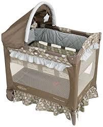 graco portable crib 6905