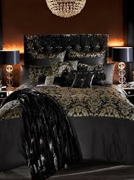 Black Duvet Covers Black And Gold Duvet Cover King Home Design Ideas