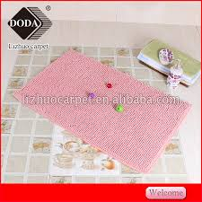 Luxury Microfiber Chenille Bath Rug Wholesale White Polyester Shaggy Rug Online Buy Best White
