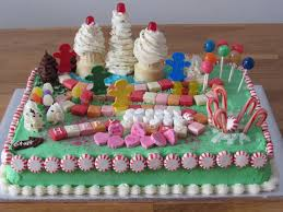 candyland birthday cake been there baked that candyland birthday cake
