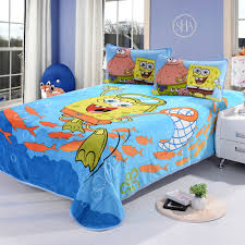 bedroom spongebob squarepants bedroom décor for kids bedroom