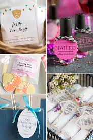 favor ideas 5 wedding favor ideas weddings ideas from evermine