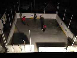 Build A Backyard Ice Rink How To Build A Backyard Ice Rink Sport Resource Group