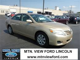 used 2011 toyota camry for sale chattanooga tn 4t1bf3ek5bu590030