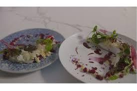 recette de cuisine de a à z z mastercooks vidéo la recette des chefs olivier wilbers la