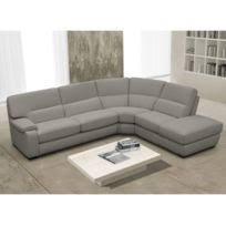 canapé cuir gris clair canape cuir gris achat canape cuir gris pas cher rue du commerce