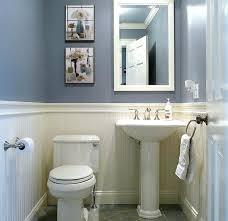 small guest bathroom ideas small half bathroom ideas half bathroom designs glamorous