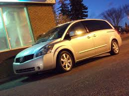 minivan nissan quest 2016 cars of a lifetime 2004 nissan quest