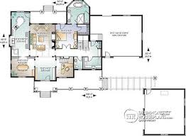 house plans with porches on front and back house plan w3603 detail from drummondhouseplans com