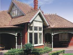 red brick australian federation home inspirations paint