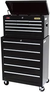tool chest and cabinet set rolling caja de herramientas gabinete pecho de 13 cajones de acero