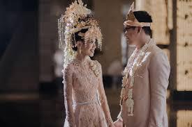 Wedding Cake Palembang Pernikahan Percampuran Adat Sunda Dan Palembang Dengan Nuansa