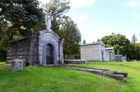 mausoleum cost josiah goodrich root times union