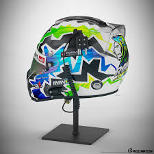 custom motocross helmet stilo st4f u0027the lion u0027 custom helmet design motorsports