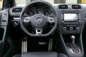 volkswagen gti interior photo gti interior