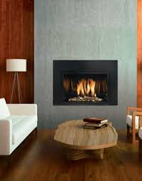 wonderful and intriguing modern gas insert fireplace designed for