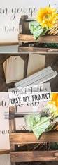 diy projects for home decor diy wood toolbox for your decor domestically speaking