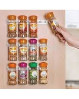 Spice Rack Organizer Find The Best Fall Savings On Spice Rack Spice Wall Storage