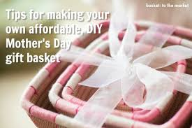 s day gift basket ideas save money your own me time s day gift basket