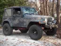 2004 jeep wrangler sport crowel57 2004 jeep wranglerx sport utility 2d specs photos