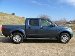 nissan frontier work truck used truck for sale 2014 nissan frontier 4wd crew cab f402294a