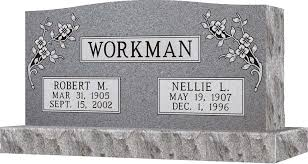 gravestones for sale classic memorial headstones gravestones and memorials quality