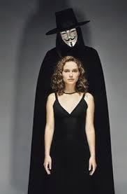 v for vendetta costume v for vendetta review vendetta