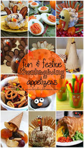 thanksgiving and festive thanksgiving appetizers staggering