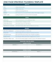 Strategic Planning Template Excel Best 25 Strategic Planning Ideas On Strategy Business