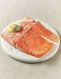 joint cuisine scottish lochmuir salmon fillet joint m s