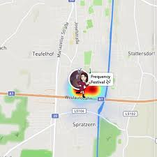 Map Snap Usa What Are The Different Snap Map Bitmoji Popsugar News