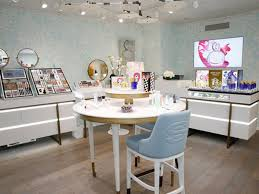 blowout bars nail salons makeup shops the essential new york