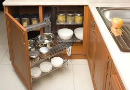 Kitchen Cabinet Storage Options Kitchen Cabinet Storage Bloomingcactus Me