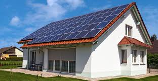 house with solar which direction should my solar panels in australia solar