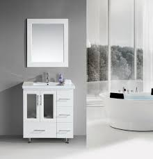 white bathroom vanities modern vanity for bathrooms page 2 white