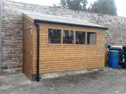 lean to shed office 12x16 lean to shed plans myoutdoorplans free