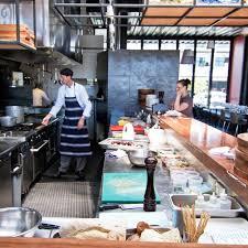Restaurant Kitchen Design Exellent Restaurant Kitchen Design With Metal Chrome Cabinet