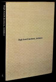hugh newell jacobsen architect signed by kevin w green editor
