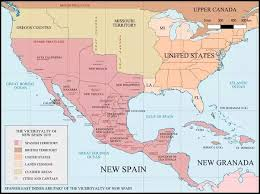 map of mexico and california why do some mexicans claim california as theirs when mexico itself
