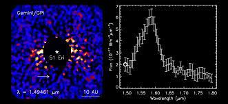 gemini discovered world is most like jupiter gemini observatory