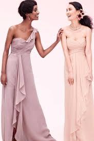 david u0027s bridal f15734 quartz u0026 w10840 petal mauve wedding