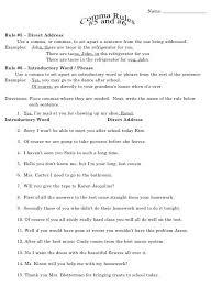 sixth grade grammar worksheets worksheets