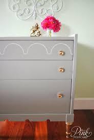 gold dresser gray and gold dresser noble vintage