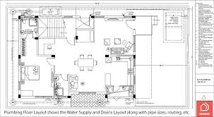 plumbing design package u2013 houzone