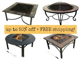 target fire pit table target up to 50 off fire pit tables plus free shipping mylitter
