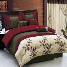 Wine Colored Bedding Sets Wine Colored Bedding Sets Bedding Engaging Burgundy Bedding
