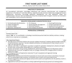 Resume Format Experienced Software Engineer Resume Template Software Software Developer Free Resume Samples