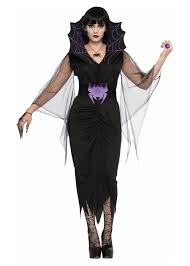 spider lady women costume scary costumes