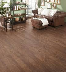 supreme click premier 7mm light maple laminate flooring