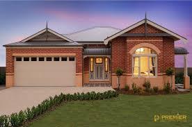 Premier Homes Floor Plans Our Homes The Armadale Premier Builders Group